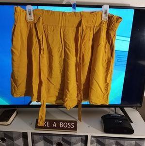 FashionNova shorts